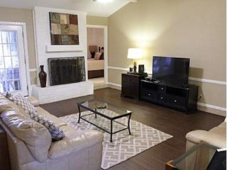 5-Star Hot Tub House - Built for Entertainment! - Lubbock vacation rentals