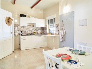 Casa playa 10 pers (6ad+4kids)- WIFI, AIR COND, TV SAT, Beach - Puerto de Mazarron vacation rentals