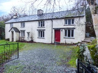 HALL BANK COTTAGE,woodburning stove, original beams, front lawned garden, near - Rydal vacation rentals