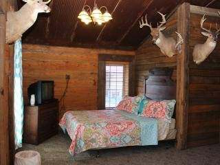 Samson's Whitetail Mountain 3-Bedroom Cabin or Rooms - Vienna vacation rentals