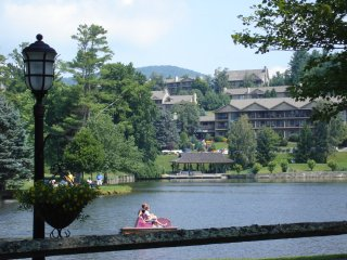 Beautiful Blowing Rock Condo rental with A/C - Blowing Rock vacation rentals