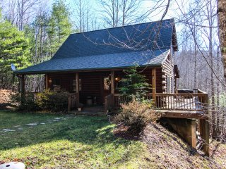 Gorgeous Cabin with Internet Access and A/C - Fleetwood vacation rentals