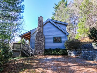 Perfect Blowing Rock Cabin rental with A/C - Blowing Rock vacation rentals