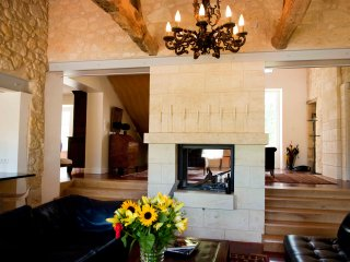 4 bedroom Villa with Deck in Saint-Emilion - Saint-Emilion vacation rentals