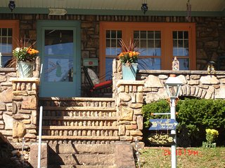 Bernardette's 3BR Bed and Breakfast - Johnstown vacation rentals