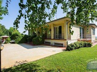 Villa in Le Marche : Macerata Area Villa Leonida - Mogliano vacation rentals