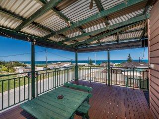 Wall Cottage - 180 Degree Ocean Views - Seabird vacation rentals