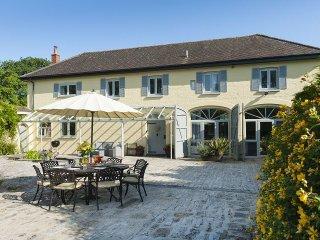 Coach House (Heathfield Estate) - Beckley vacation rentals