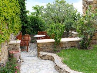 Maison de charme avec piscine privée et sécurisée - Grillon vacation rentals