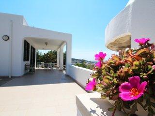 Villa Rosita - con ottima vista mare - Pescoluse vacation rentals