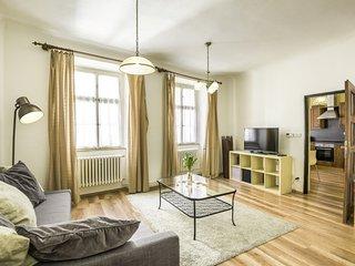 Melantrichova #2 - Prague vacation rentals