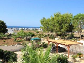 Sudovest - grazioso appartamentino - Pescoluse vacation rentals