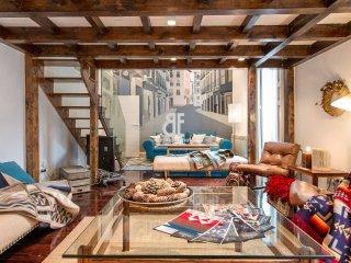 MADRID LOFT LUXURY - Madrid vacation rentals