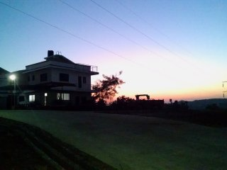 Beautiful Bungalow with A/C and Housekeeping Included - Igatpuri vacation rentals