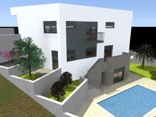 Villa Salt, your dream holiday home on Split Riviera - Trogir vacation rentals