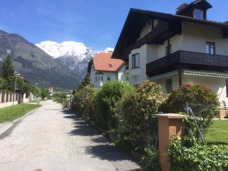 Apartment Kristina,near Innsbruck - Hall in Tirol vacation rentals
