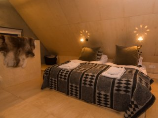 One Bedroom Apartment with Sea View C - Akureyri vacation rentals