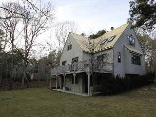 4 bedroom House with Deck in Oak Bluffs - Oak Bluffs vacation rentals