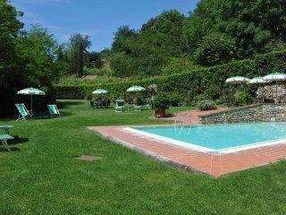 Trilocale a Greve in Chianti per 6 persone ID 108 - Greve in Chianti vacation rentals
