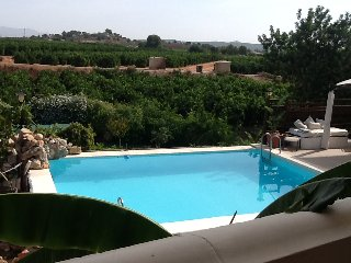 Country House i-  Pedrlaba - Valencia - Pedralba vacation rentals