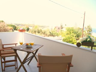 Central aparment -  very close to the beach(4) - Rethymnon vacation rentals