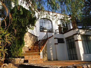 Architectural Jewel with Stunning Views - Guanajuato vacation rentals