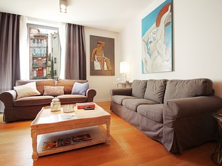 Monti Elegant renewed beautiful 2BR apartment - Rome vacation rentals