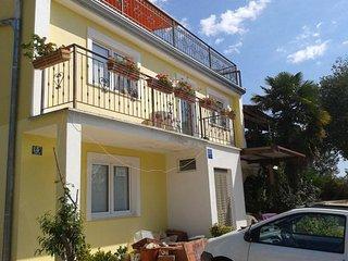 Familiäre Unterkunft in Porec unter deutscher Führung - Nova Vas vacation rentals