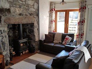 Yr Encil, Trefor, Llyn Peninsula, Gwynedd - Trefor vacation rentals