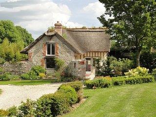 Gite de Charme pres de Honfleur - Gonneville-sur-Honfleur vacation rentals
