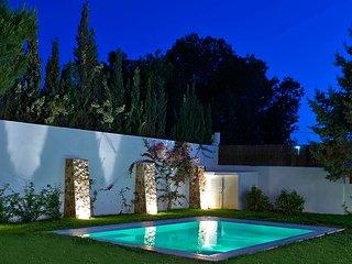 Exclusive villa deluxe near the beach - Cala Comte vacation rentals