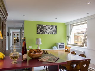 Bright 7 bedroom House in Mulhouse - Mulhouse vacation rentals