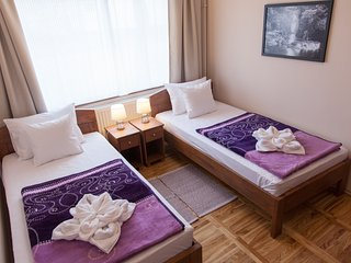 5 bedroom Guest house with Internet Access in Subotica - Subotica vacation rentals