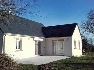 Petite villa de vacances, toute neuve, au vert! - Blois vacation rentals