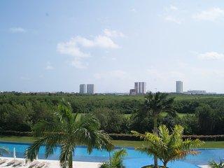 Puerto Cancun's Luxury 2 Bedroom in Exclusive Condominums - S1203 - Cancun vacation rentals