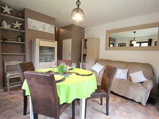 Houlgate cottage au calme,animaux acceptés - Houlgate vacation rentals