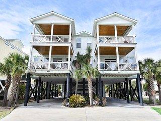 Tipsy Turtle - Garden City Beach vacation rentals