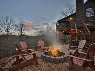 3 bedroom House with Grill in McCaysville - McCaysville vacation rentals