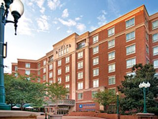 Wyndham Old Town Alexandria/Washington, DC - Alexandria vacation rentals