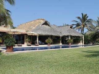 Casa Buena Vista Oceanfront Luxury Villa - Puerto Escondido vacation rentals