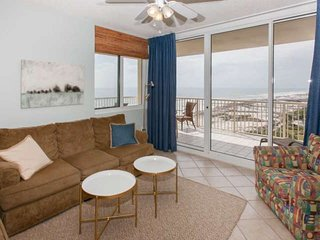 Beach Club A-802 - Fort Morgan vacation rentals