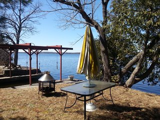 Beautiful Cottage with Deck and Television - Bobcaygeon vacation rentals