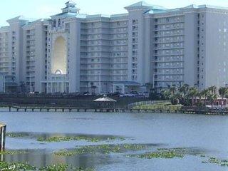 ***New Listing***Wyndham Majestic Sun - Sandestin vacation rentals