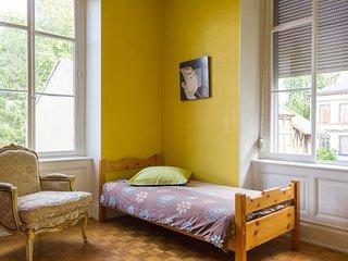 """le gîte """" Modeste Mignon"""" - Mulhouse vacation rentals"""
