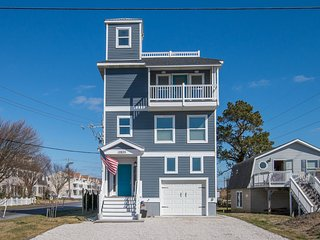 The Tower - Ocean City vacation rentals