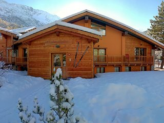 Wonderful 12 bedroom Chalet in La Thuile - La Thuile vacation rentals