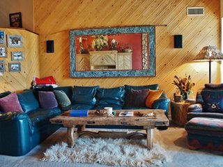 Ski In Ski Out Bridges Penthouse - Listing #375 - Mammoth Lakes vacation rentals