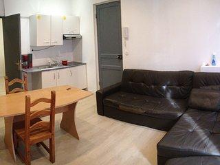 APPT 2 pièces bien meublé Location courte durée - Villeneuve d'Ascq vacation rentals