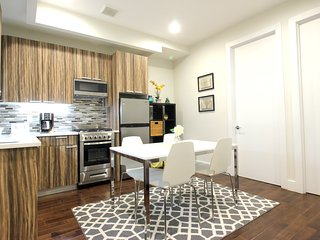 Luxe 3 Bedroom Duplex near A/C Subways - Brooklyn vacation rentals