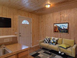 Alaska's Bonita Cabins - Soldotna vacation rentals